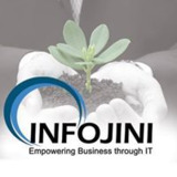 IT Consulting & Application Development Services - Infojini Consulting