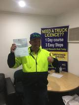 New Album of Core Truck Driving School