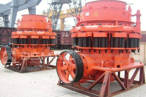 dsmac crusher Nordberg crusher parts manufactured by dsmac dsmac group is a stone crusher and sand making machine manufacturer with a complete line of crushing, grinding and screening equipment our rock crushers.