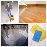 Montes Janitorial Services