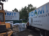 New Album of Find Excellent Insulation Removal Services - Foamit