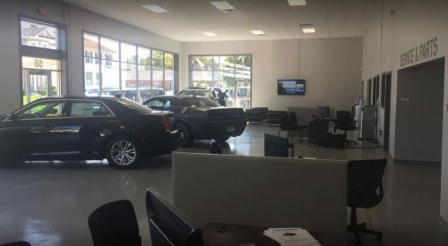 Profile Photos of Don Wood Chrysler Dodge Jeep Ram 58 West 2nd Street - Photo 3 of 4