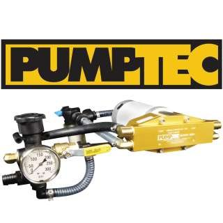 Pumptec Inc