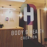 Profile Photos of Body and health creation