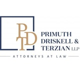 Primuth, Driskell & Terzian, LLP 790 East Colorado Blvd., Suite 300
