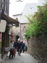 Normandy & Brittany Tours http://www.ipswichtours.com/normandy_brittany.html, Olde Ipswich Tours, Ipswich