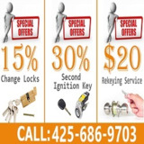 Locksmith Service Seattle