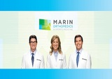Profile Photos of Marin Orthopedics & Sports Medicine