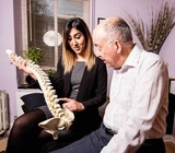 Profile Photos of Bansel Osteopathy Haywards Heath