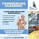 New Album of Citi Cleaning Services Inc