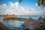 Jetty at DoubleTree by Hilton Hotel Dar es Salaam - Oyster Bay