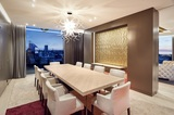 Presidential Suite - Dining Area