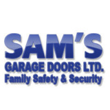 Sam's Garage Door