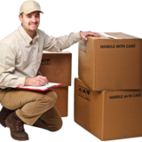 FAST MOVERS AND PACKERS U.A.E
