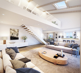 Quartier Tegernsee offers first-class flats