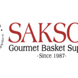SAKSCO Gourmet Basket Supplies