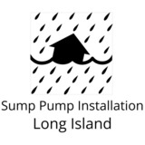 Sump Pump Installation Long Island