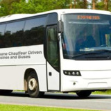 Chauffer Driven bus