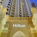Hilton Dubai The Walk