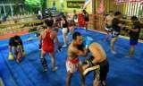 Profile Photos of Muay Thai Thailand Tours