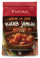 New Album of Satvam Nutrifoods Limited
