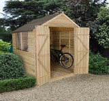 Shed Installation London