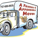 A Friendly and Affordable Mover