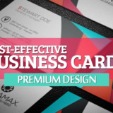 Same Day Business Cards Printing London (Same Day Delivery)