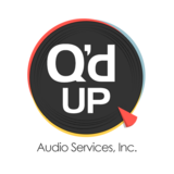 Q'd Up Audio Services, Inc.