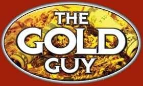 The Gold Guy