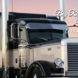Big Rig Towing LA
