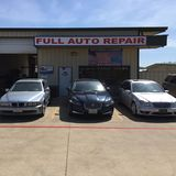 Profile Photos of Mike's Brake & Alignment Shop