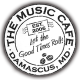 The Music Cafe, Damascus