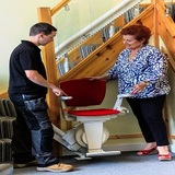 Profile Photos of 1st Choice Stairlifts Ltd