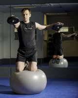 Profile Photos of Advance Personal Training
