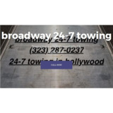 Broadway 24-7 Towing