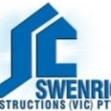 Swenrick Constructions Vic Pty Ltd