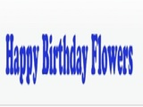 Happy Birthday Flowers, Boston