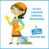 Activa Builders Cleaning Melbourne