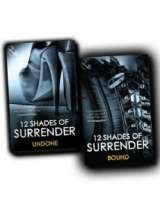 12 Shades Of Surrender Tiffany Reisz, Saskia Walker (Undone, Bound)