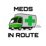 Meds IN Route