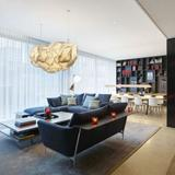 Profile Photos of citizenM Schiphol Airport hotel