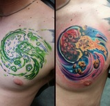 Profile Photos of STICK Tattoo Company