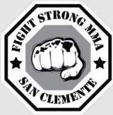 Fight Strong MMA, San Clemente