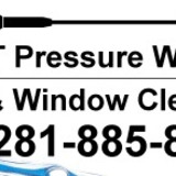 ET Pressure Washing & Window Cleaning