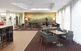 Lobby at Hampton by Hilton Newport/East Hampton by Hilton Newport/East M4 J 23A, Wales 1 Business Park