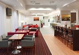 Bar at Hampton by Hilton Newport/East Hampton by Hilton Newport/East M4 J 23A, Wales 1 Business Park