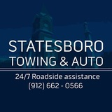 Profile Photos of Statesboro Towing & Auto