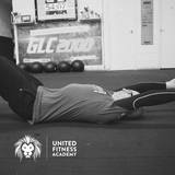 New Album of United Fitness Academy