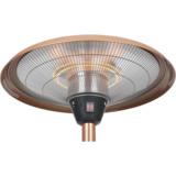 OUTDOOR COOLING Patio and Outdoor Heaters